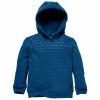 Afbeelding van Sidney Levv hoodie boys mini blue sea