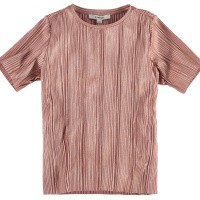 Foto van T-shirt Garcia girls copper