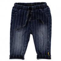 Foto van B.E.S.S Baby Jeans boys stone washe striped