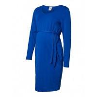 Foto van Jaden jurk Mamalicious nautical blue