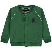 Foto van Salim vest Tumble 'n Dry boys lo true green