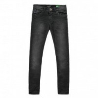 Foto van Burgo Cars Jeans boy black used
