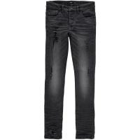 Foto van Pilou Archer skinny jeans LMTD boys black denim