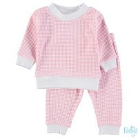 Foto van Feetje pyjama pink