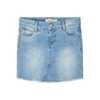 Foto van Salli Batul Rok Name It Mini girl jeans