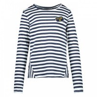 Foto van Frona shirt ls Cars girls navy