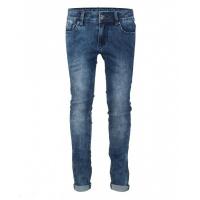 Foto van Andy flex skinny fit Indian Blue Jeans boys dark blue denim