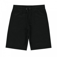 Foto van Brodi sweat short boys black