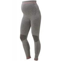 Foto van Fit active sport legging Mamalicious medium grey
