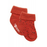 Foto van Maxiem 2pck sokken Noppies NOS spicy ginger