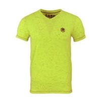Foto van T-shirt Gabbiano boys yellow