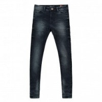 Foto van Robla Cars Jeans blue black boy