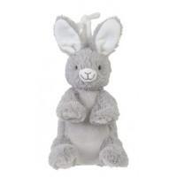 Foto van Rabbit Rio musical Happy Horse grijs
