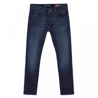 Foto van Davis super skinny jeans Cars boys black blue