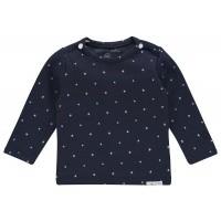 Foto van Collin shirt Noppies NOS baby navy