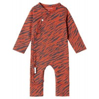 Foto van Solimoas playsuit Noppies LIMITED TO LOVE spicy ginger