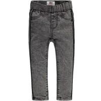 Foto van Pitou tregging/jeans Tumble 'n Dry girls mid denim grey
