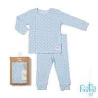 Foto van Feetje Pyjama Xo Xaver blauw