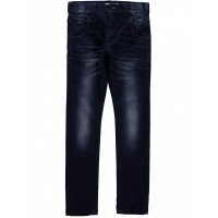 Foto van Classic jeans powerstretch Name It kids NOOS boys dark blue