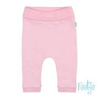 Foto van Broek 'giraffe' Feetje girls pink