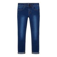 Foto van Pete Tonson skinny jeans Name It kids NOOS boys medium blue