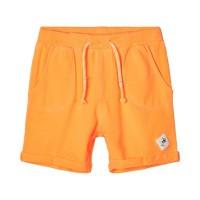 Foto van Jans short Name It mini boys orange pop