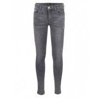 Foto van Jazz super skinny jeans Indian Blue Jeans girls grey denim