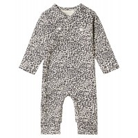 Foto van Solimoas playsuit Noppies LIMITED TO LOVE oatmeal
