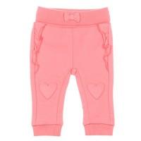 Foto van Broek 'mon petit' Feetje girls pink