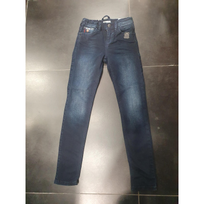 Cayle skinny tapered jeans LTB boys bree wash