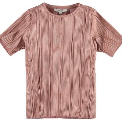 T-shirt Garcia girls copper