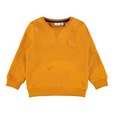 Lander sweater Name It mini boys thai curry