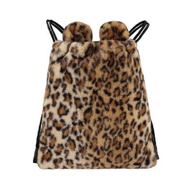 Rugtas animal fur Looxs little