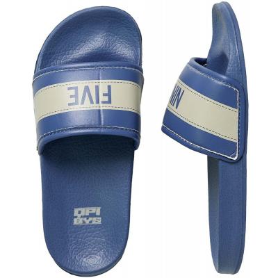 Fasco slipper Quapi boys sport blue