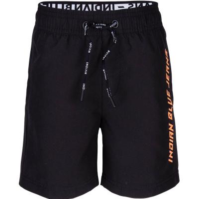 Zwemshort IBJ boys black