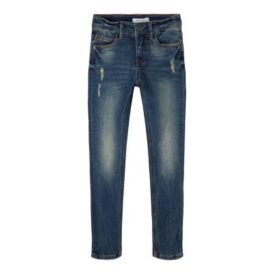 Pete Talos 2527 skinny jeans Name It kids boys medium blue