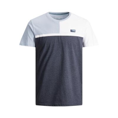 Coaprils Jack&Jones Shirt boys dusty blue