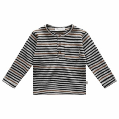 Alfie classic longsleeve Your Wishes boys spice