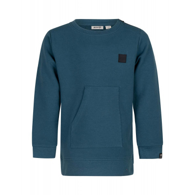 Sweater Daily7 boys stone teal