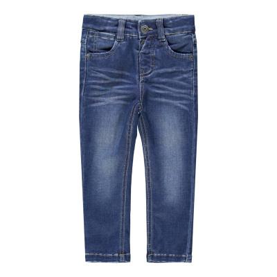 Theo Class 2531 x-slim powerstretch jeans Name It mini boys medium blue