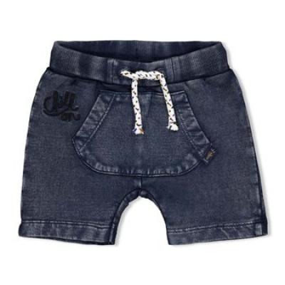 Feetje Short Looking Sharp Baby Boys grey/navy
