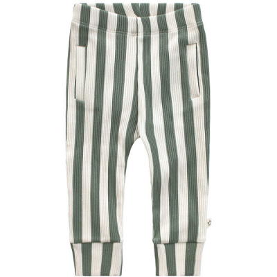 Bold sweat pant Your Wishes old green
