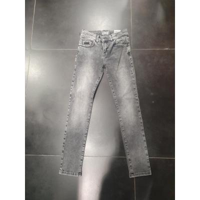 Ravi extra skinny jeans LTB boys serri wash