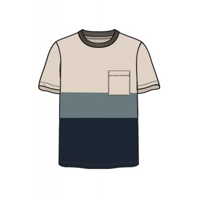 Laso t-shirt Name It kids boys trooper