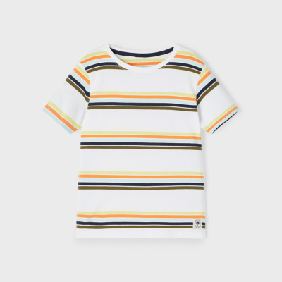 Jach Name It Kids Shirt boys briggt white