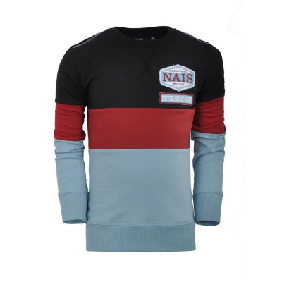 Hans sweater NAIS boys reef