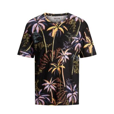 Tropicana t-shirt Jack&Jones boys tap shoe black