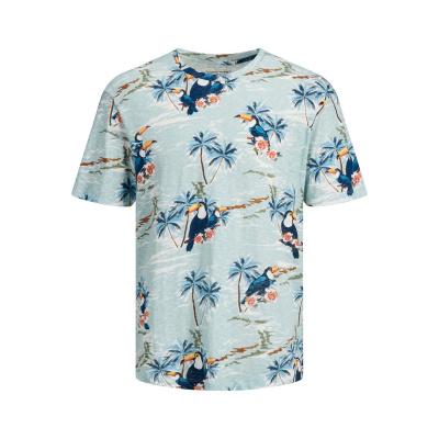 Tropicana t-shirt Jack&Jones boys ether