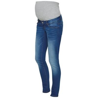 Fifty Mamalicious jeans medium blue