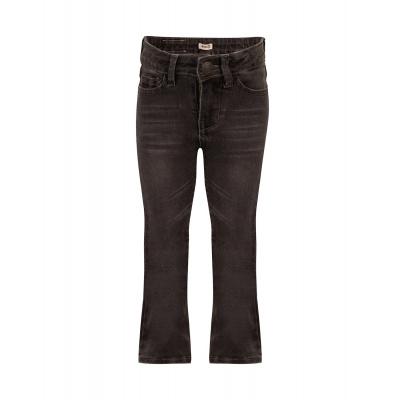 Hayley flair jeans Daily7 girls grey denim